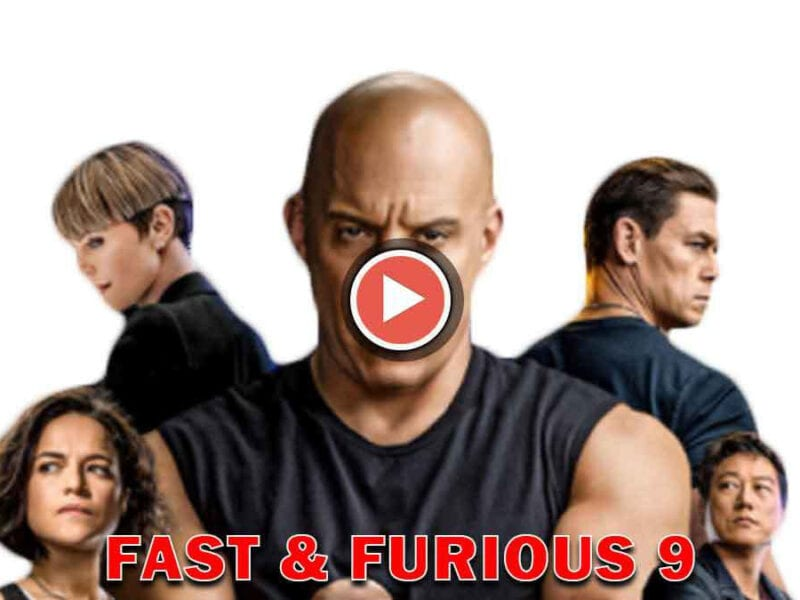 The latest installment of the 'Fast' saga is here, so be sure to jump into the action! Find an easy way to stream 'F9' right now so you can stay ahead!