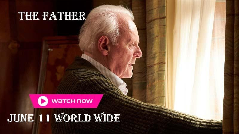 Academy award-winning actor Anthony Hopkins shines again in 'The Father'. Tune into this dramatic movie to see why Hopkins won a second Oscar.