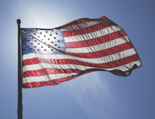 Flag Day, 2021 edition, is here! Stand up straight, give a firm salute, and pledge your allegiance as you read up on this holiday's history!