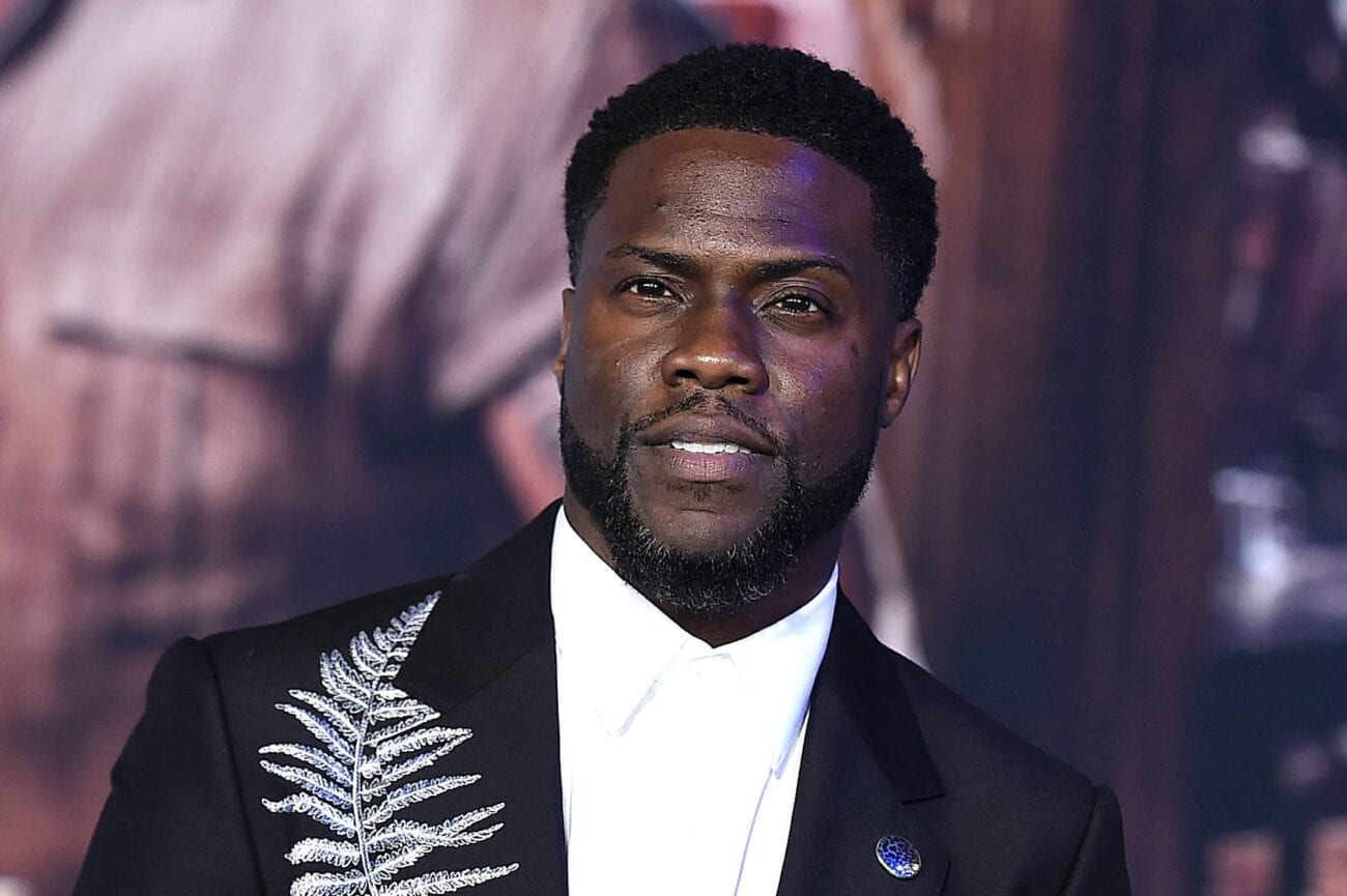 Kevin Hart & Twitter have had a contentious relationship over the past few years. Is it time for them to bury the hatchet? Find out what the actor thinks!