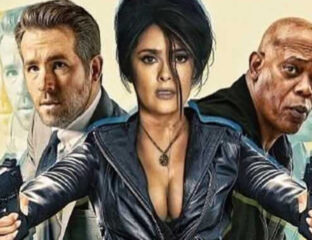 How to Stream Hitman's Wife's Bodyguard For Free? Currently, the only way to watch 'Hitman's Wife's Bodyguard' is at a theatre near you.