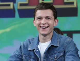 How many non-MCU Tom Holland movies have you seen? Celebrate the current Peter Parker's birthday by checking out other characters he's played!
