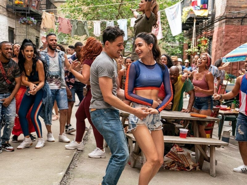 Fans in the U.S. can also stream the film online. 'In the Heights' full movie is also available on HBO Max for free.