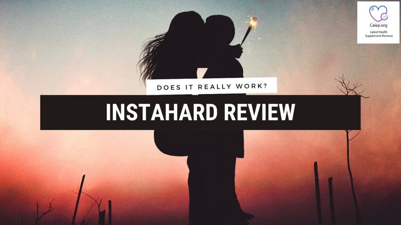 InstaHard is a dietary supplement intended to remedy reproductive disorders. Find out whether its right for you with these reviews.