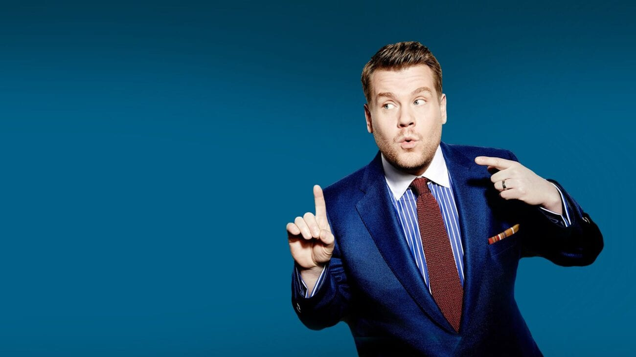 'The Late Late Show with James Corden' seems to be under fire for one of the show's more popular segments. Can you guess which one we're talking about?