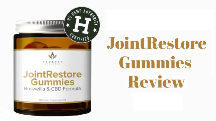 JointRestore gummies are meant to help with stiffness in your body. Find out whether the gummies are right for you with these reviews.