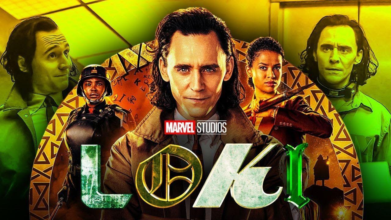 Loki TV Series Direct download and Sinhala sub