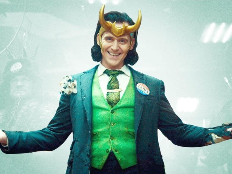 Who needs the Avengers when you have Loki on the case? Learn all about how the creators of the new Disney+ show are staying true to Norse mythology!