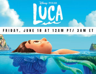 Here's a guide to everything you need to know about 'Luca' streaming on Disney plus, including how to watch the full movie online for free.