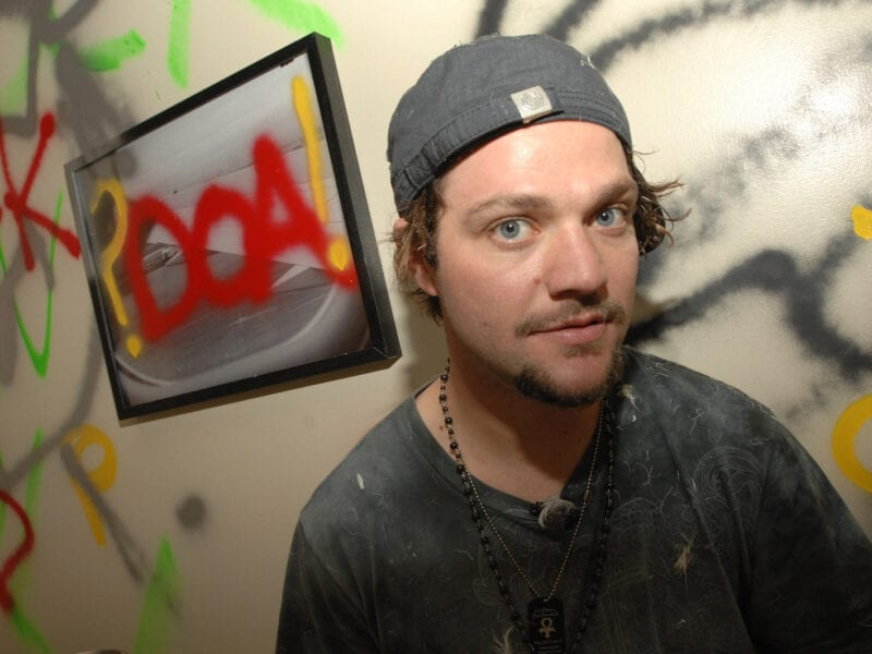 After Bam Margera got hit with a restraining order, fans are wondering how long his troubles have been going on. See what happened around 2020 here!