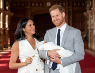 Apparently, Meghan Markle and Harry's relationship with Meghan's father is still strained. See if there's a chance they could, or should, repair it here.