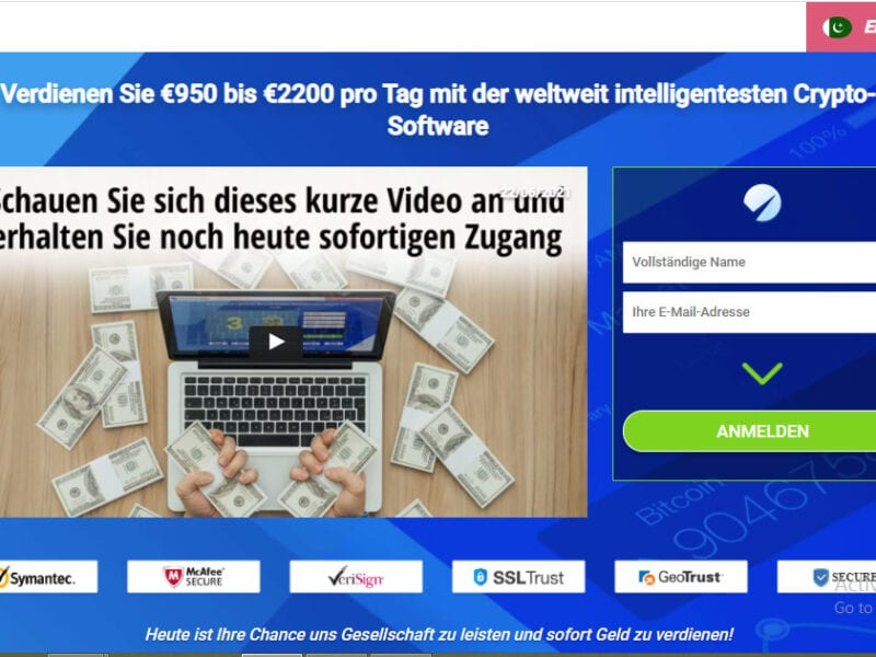 Want to dive deeper into cryptocurrency and stocks, but don't have all day to manage your investments? See why celebs like Angela Merkel love this software.
