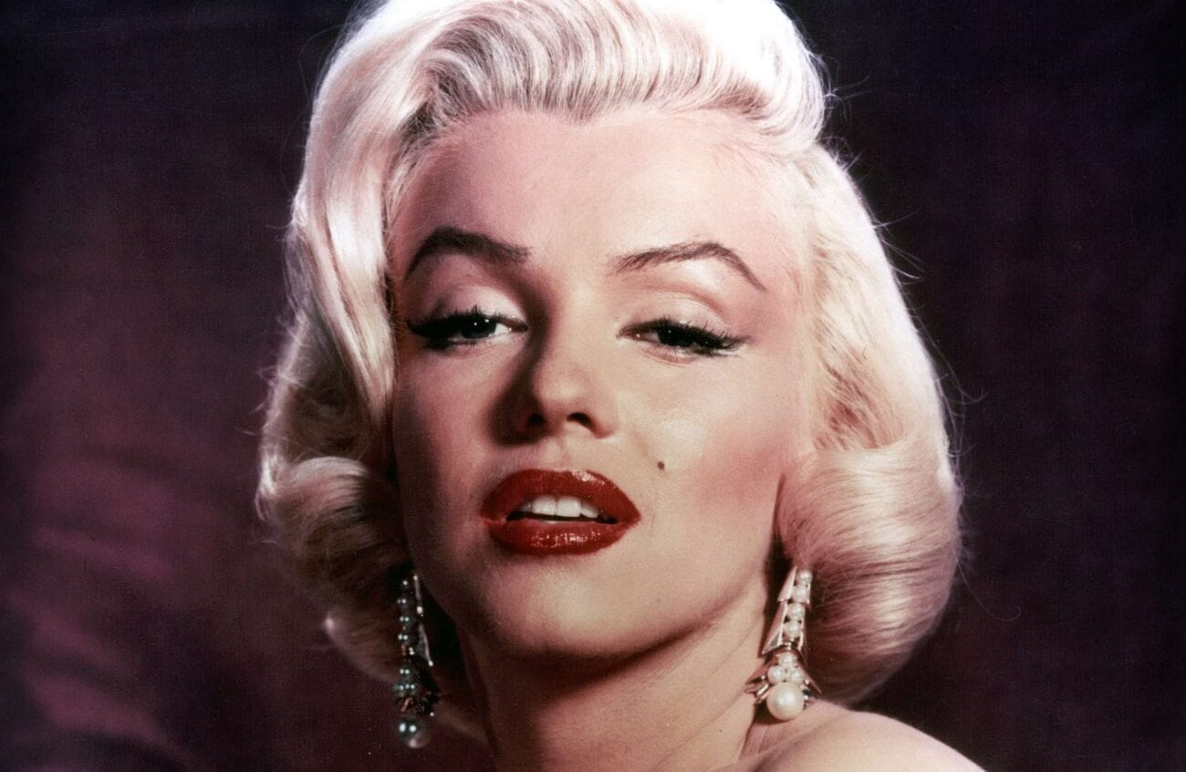 The death of Marilyn Monroe has been discussed as much as most of her movies. Honor her memory by learning about the conspiracies surrounding her demise.