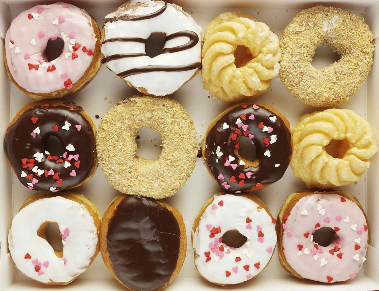 National Donut Day brings us a nice sweet start to summer with these easy donut recipes! Grab your donut pans and let's get cooking!