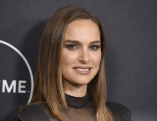 Believe it or not, Hollywood star Natalie Portman is turning the big 4-0 today! Celebrate her milestone with us by watching her best movies now!