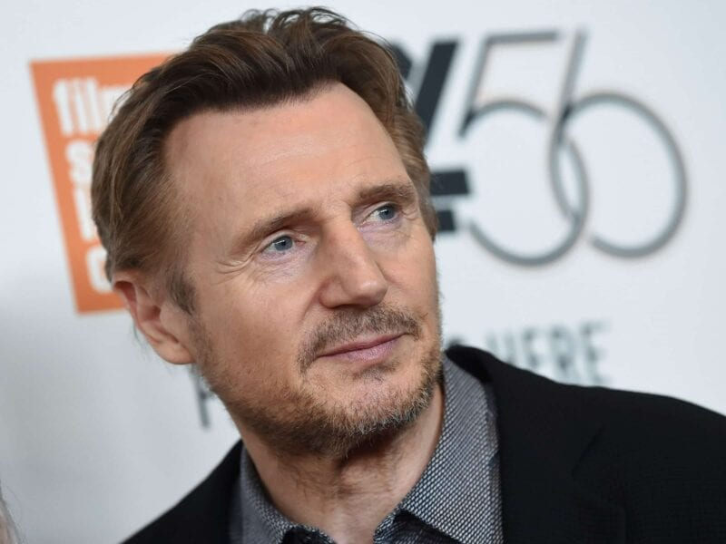 Could Obi-Wan Kenobi's mentor be returning to the 'Star Wars' universe? Let Liam Neeson count your midichloreans and see what the actor has to say about it!