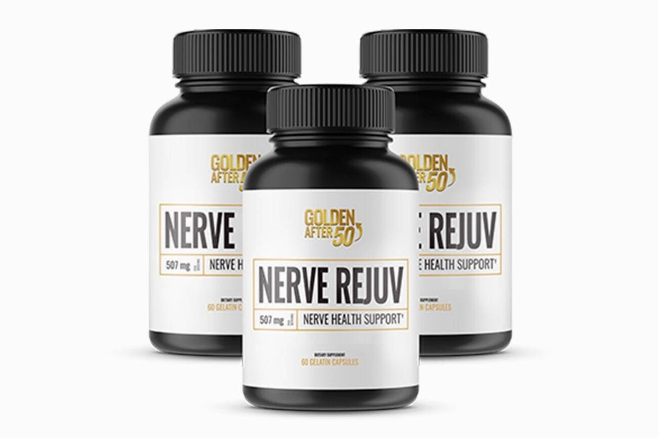 Nerve Rejuv is a medication meant to help with nerve pain and neuropathy. Check out our reviews for the product here.