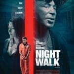 'Night Walk' is the first ever Moroccan film to receive distribution in the U.S. Learn more about the film and director Aziz Tazi here.