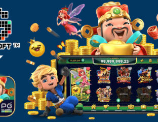 Picking the best online slots can b daunting with so many choices! Here's how PG slot can give you more chances to win and more! Check it out!