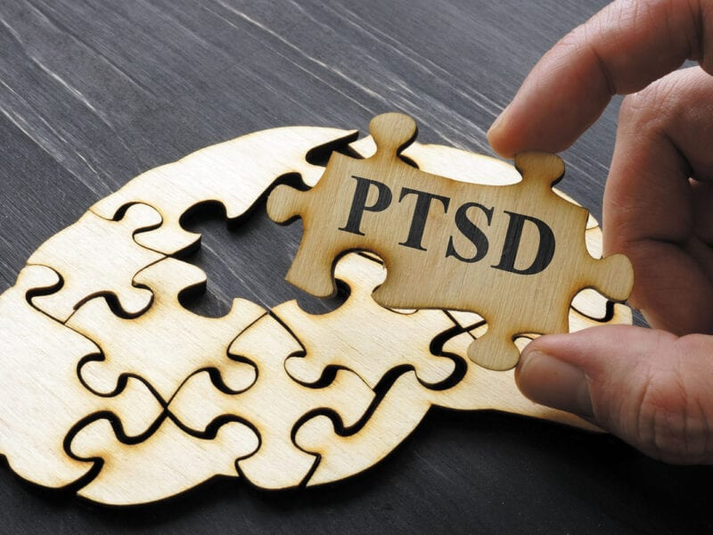 PTSD treatment can be a long, hard journey. Finding the right therapist and the right medication can be daunting. See if ketamine is right for you.
