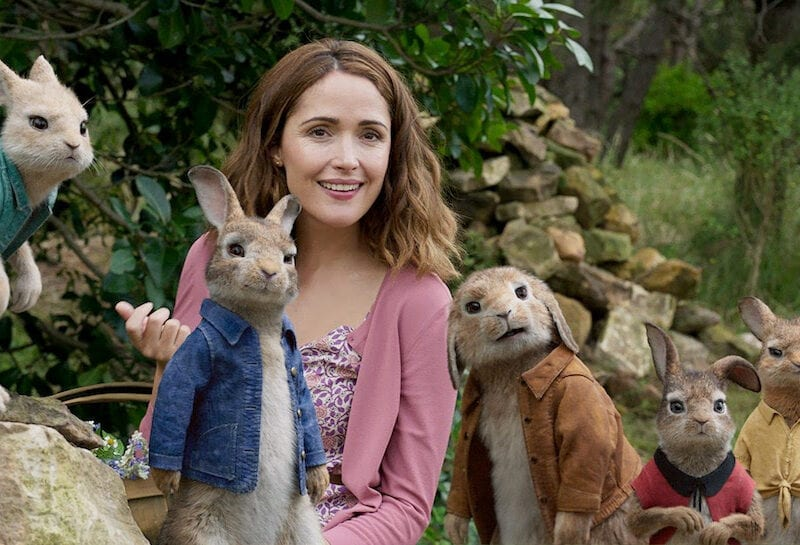 Find out where you can watch Peter Rabbit 2 online from the comfort of your home. We've got all the details on this much-anticipated sequel to a classic film for parents everywhere.
