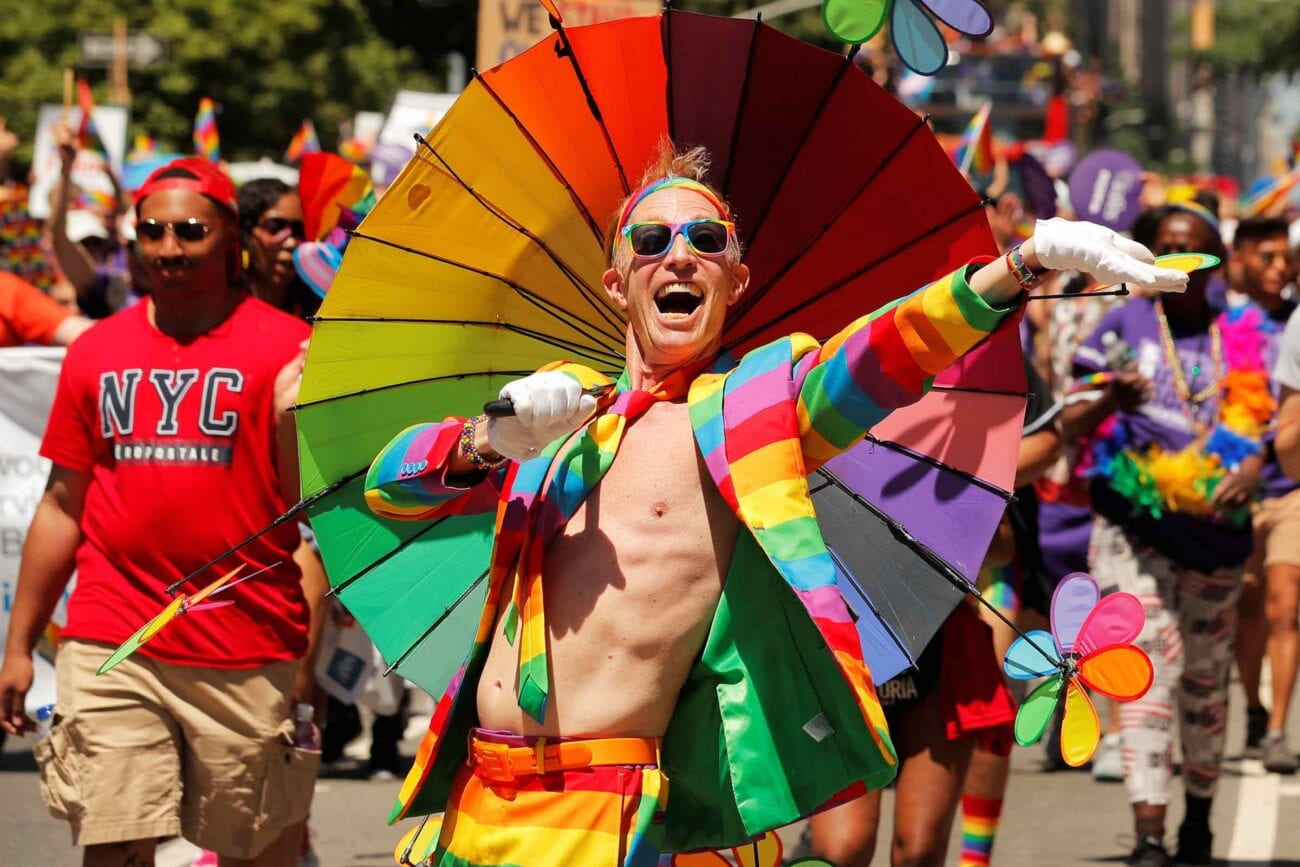 June has finally arrived, and with it, that rainbow-filled, month-long event has started. Grab your pride flags and dive into the 2021 Pride month calendar.