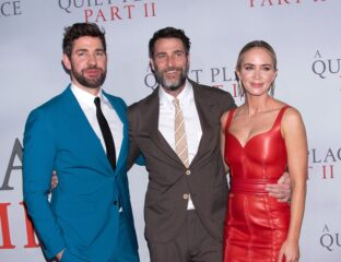 Finally, after a long year of waiting the movie theaters are finally back to being open, led by 'A Quiet Place: Part II'. What's the cast up to today?