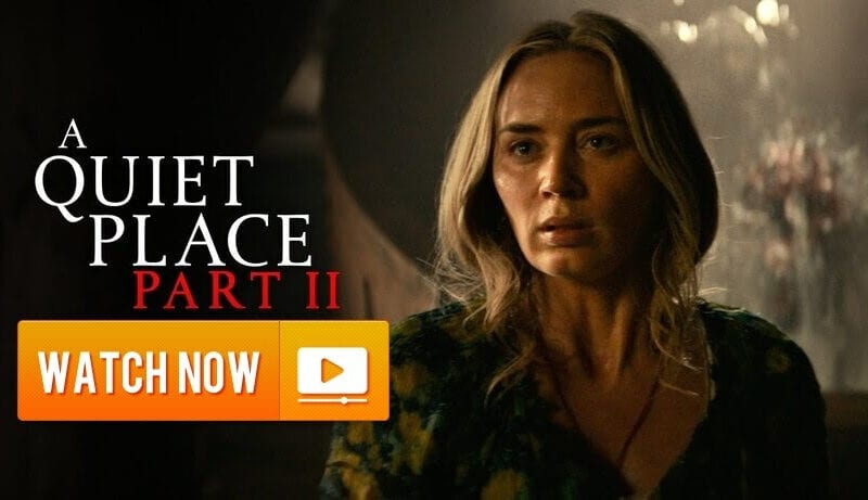 Here's will show you: Great way to watch A Quiet Place Part II movies online right now in your area A Quiet Place 2 full movie for free.