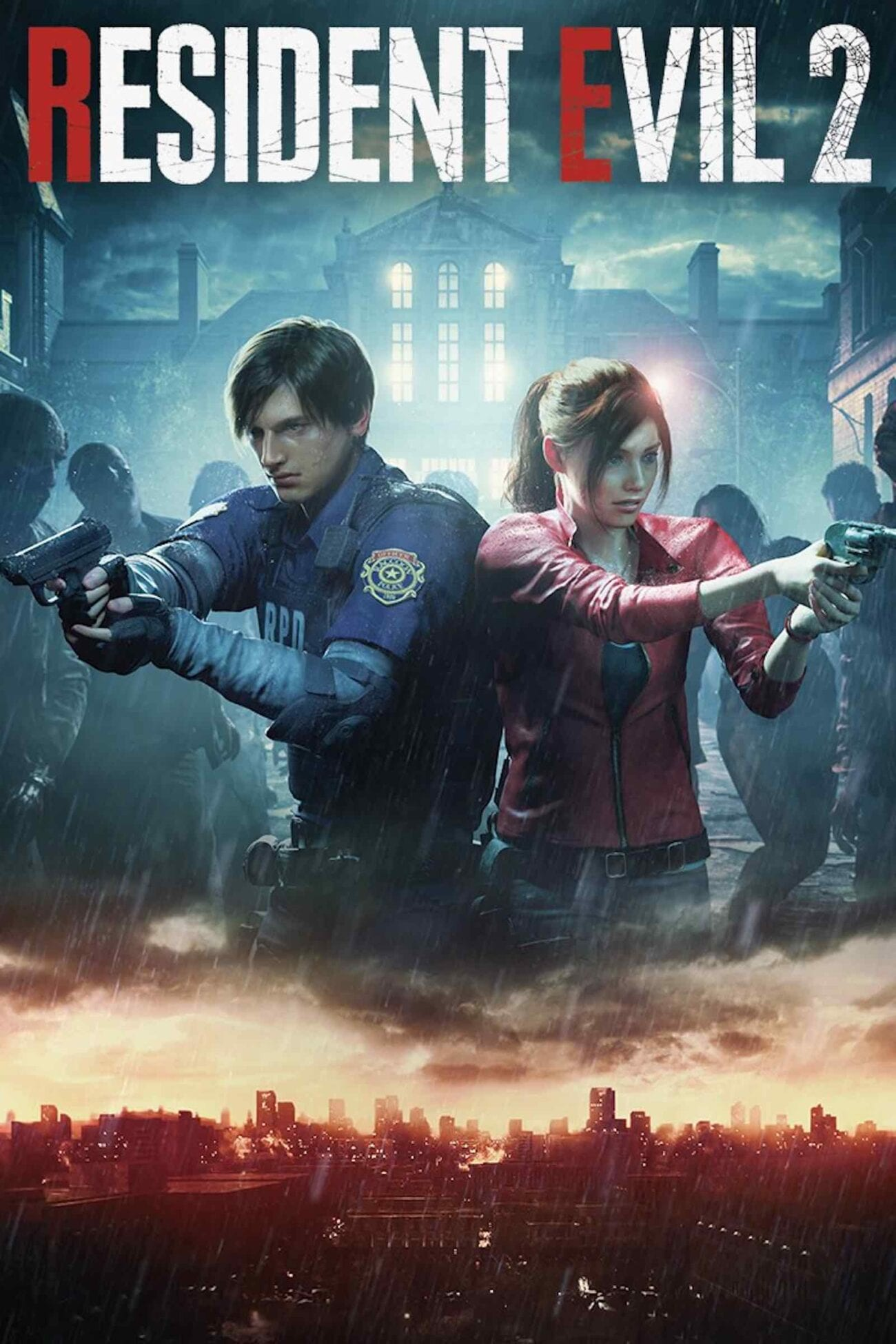 The popular 'Resident Evil' games are getting a live action adaptation on Netflix.Grab your shotguns and dive into the latest news about this adaptation.