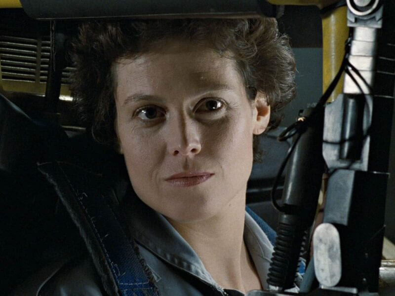 After four 'Alien' movies, you'd think you'd know all about Ellen Ripley. Secure your ship and learn some interesting trivia about this action heroine!