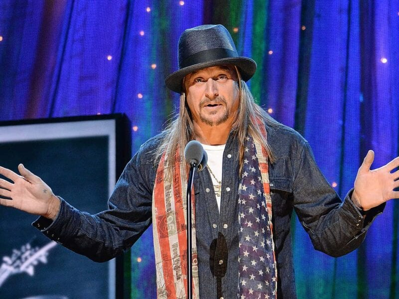 If you've seen any videos from a Kid Rock concert, then you know he's likely to misbehave in them. Brace yourself for the rocker's latest non-apology.