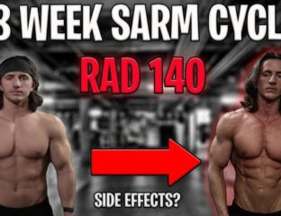 Do you need to bulk up? Are you a professional bodybuilder looking for an alternative to dangerous steroids? Check out our RADBULK review today!