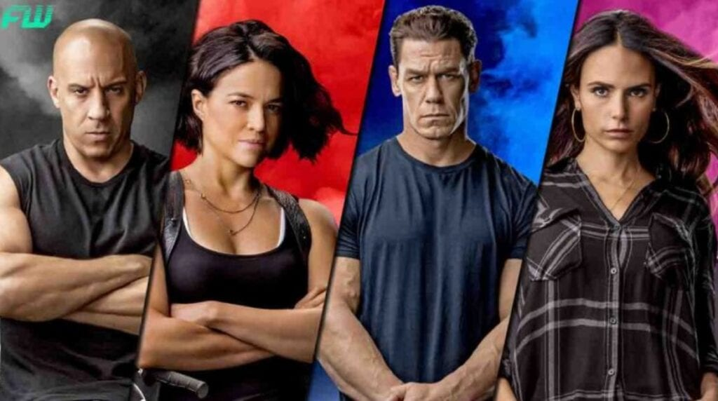 """'F9' Stream Movie """"Fast and Furious 9"""" How To Watch For Free"""