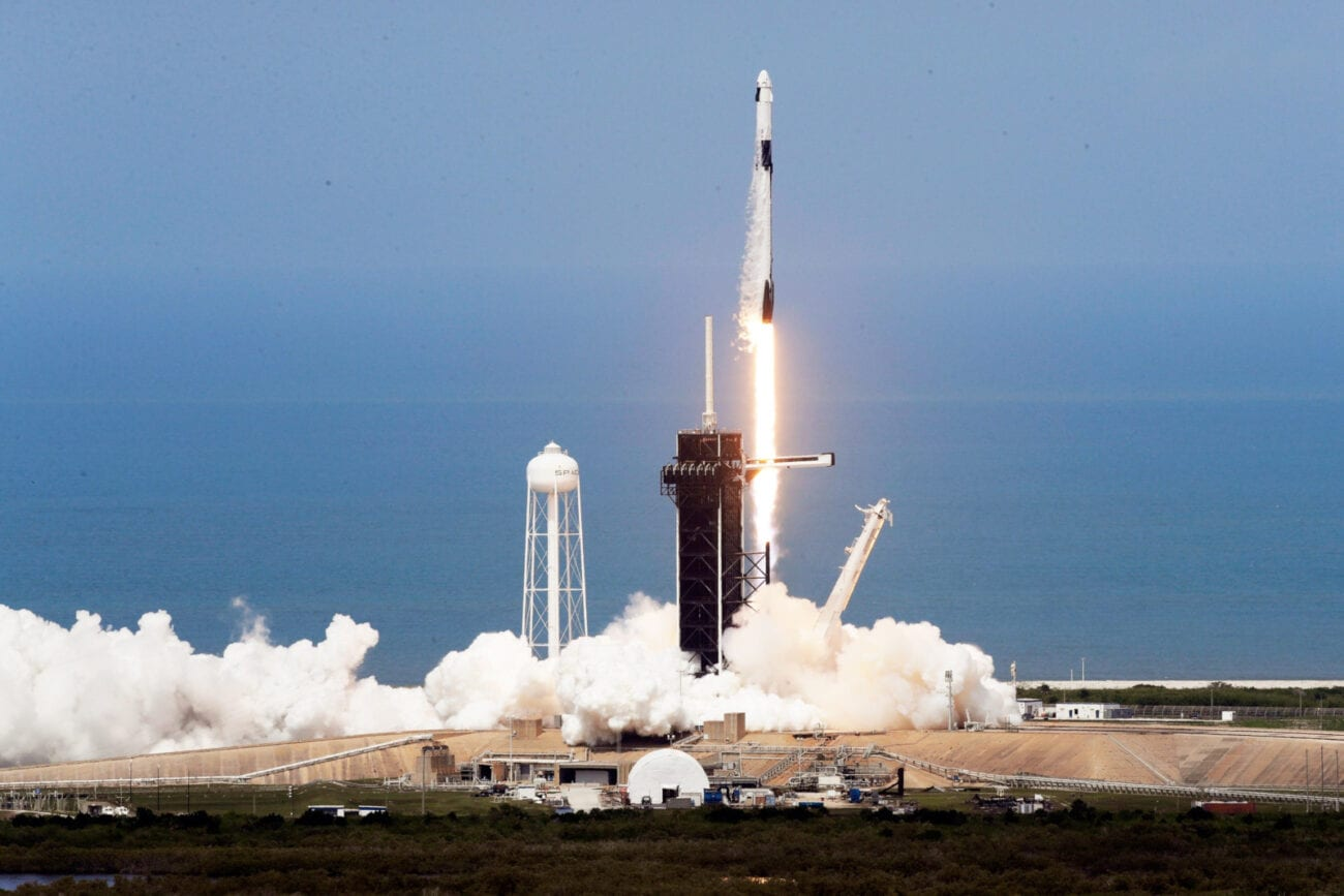 Ever wanted to watch a rocket launch? Tomorrow, you can! SpaceX is launching its Falcon 9 off Cape Canaveral, so tune in and learn about the mission here!