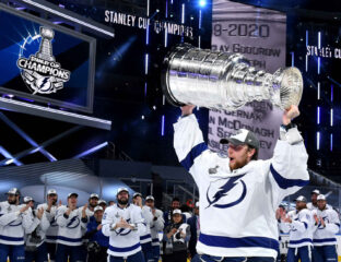 The Stanley Cup Final is here, and it's time to watch the Lighting take on the Canadiens for the cup! Here are some authentic ways to tune in from anywhere!
