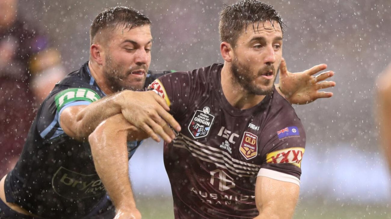 How to watch live stream State of Origin 2021 free on 9Now rugby streaming provides Nine's coverage of Origin NSW vs QLD live online