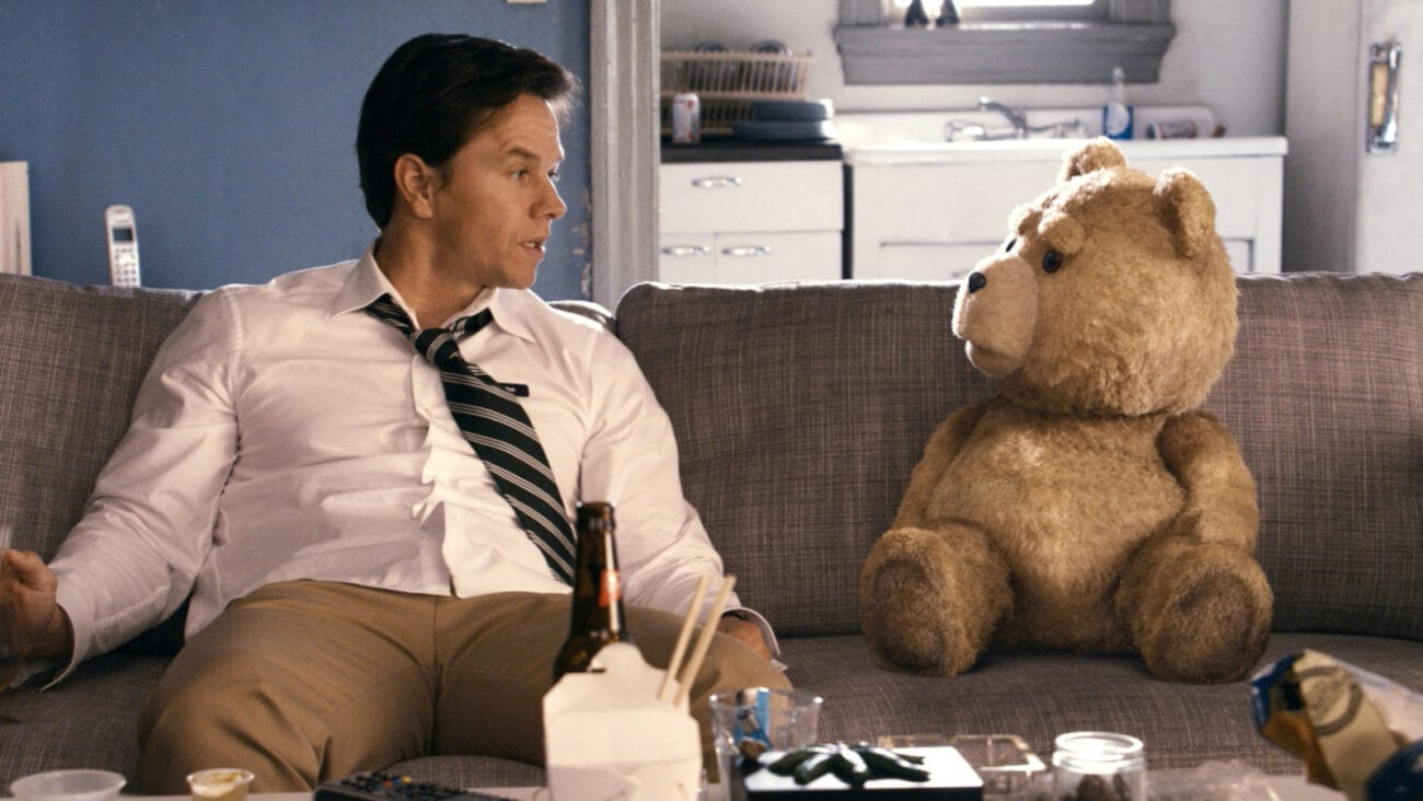 Is Seth MacFarlane's irreverent teddy bear coming back to our screens? Dive into NBC's plans to turn the 'Ted' movie into a prequel on Peacock!