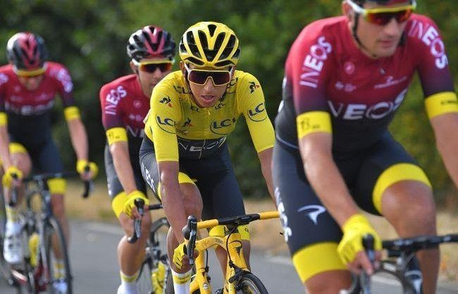 Watch Tour de France online live 2021 from any country