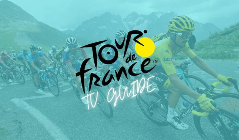 The Tour de France is here, and you can live stream the biggest cycling event in the world from anywhere, any device! Don't miss a leg of the 2021 race!