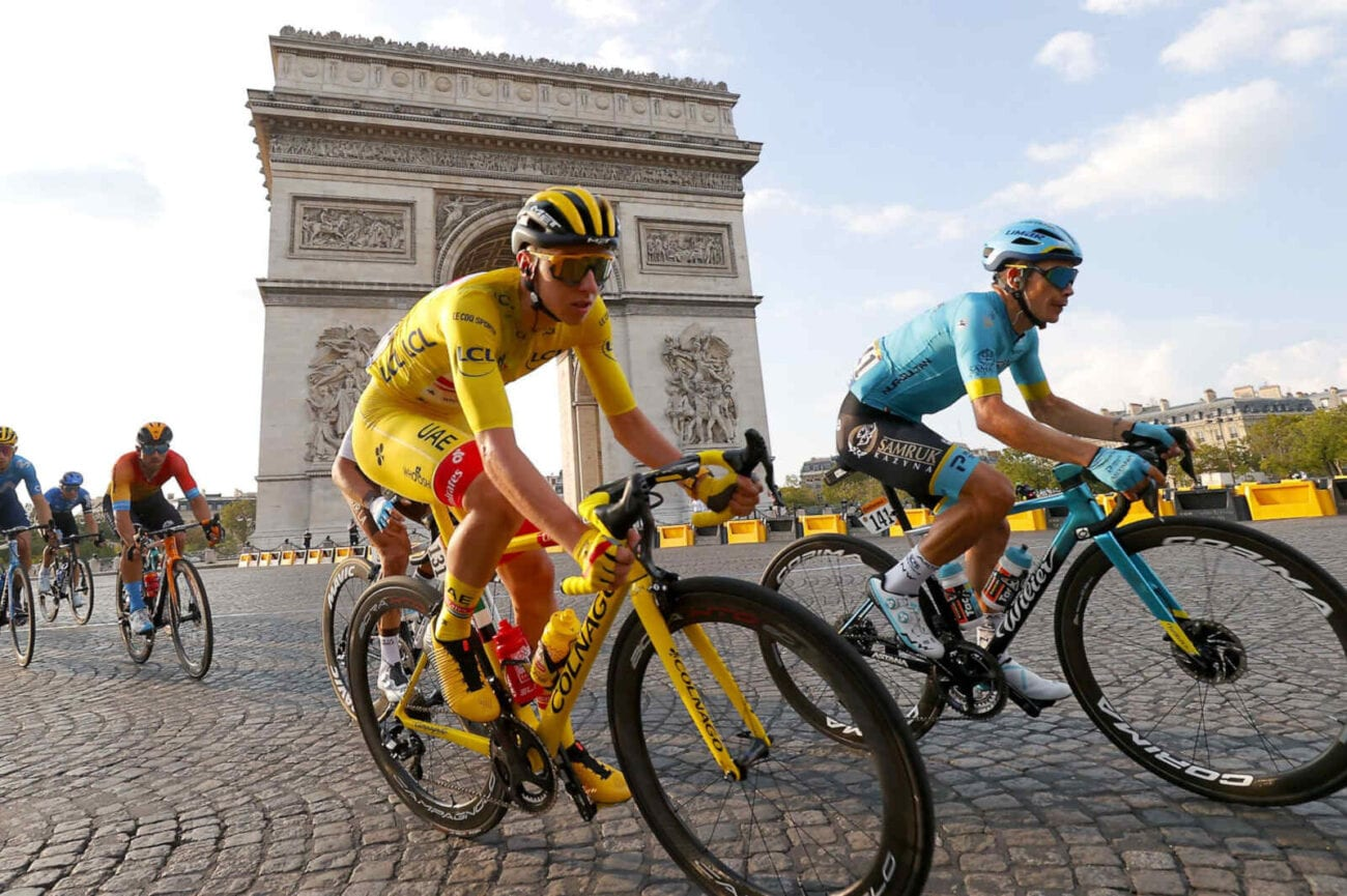 The most famous cycling event in the world is finally here! Watch the Tour de France from anywhere in the world with a full list of TV channels!