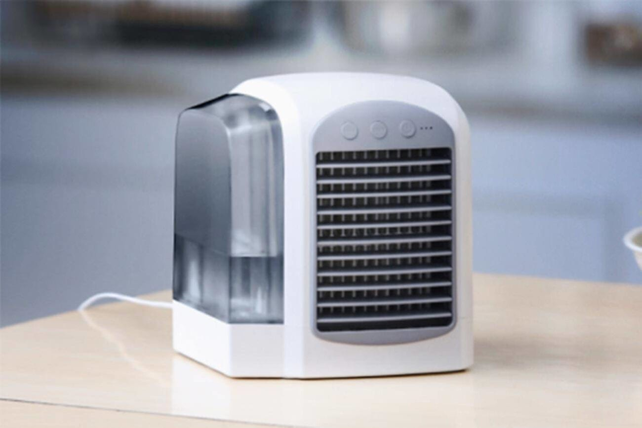 Looking for AC? Is Tundra Breeze Portable AC legit or is it a scam? Find out if it can really cool a room almost instantly and if so, how does it do that?