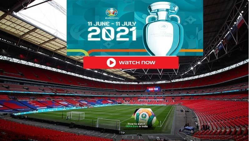 Don't miss the exciting matchups today for the Euro Cup 2021! Live stream your favorite football teams go head to head no matter where you are!