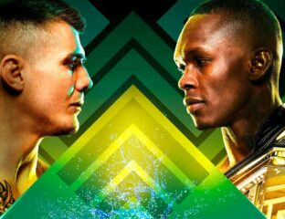 Here's a guide to everything you need to know about UFC 263 including how to watch Adesanya vs. Vettori live stream on Reddit.