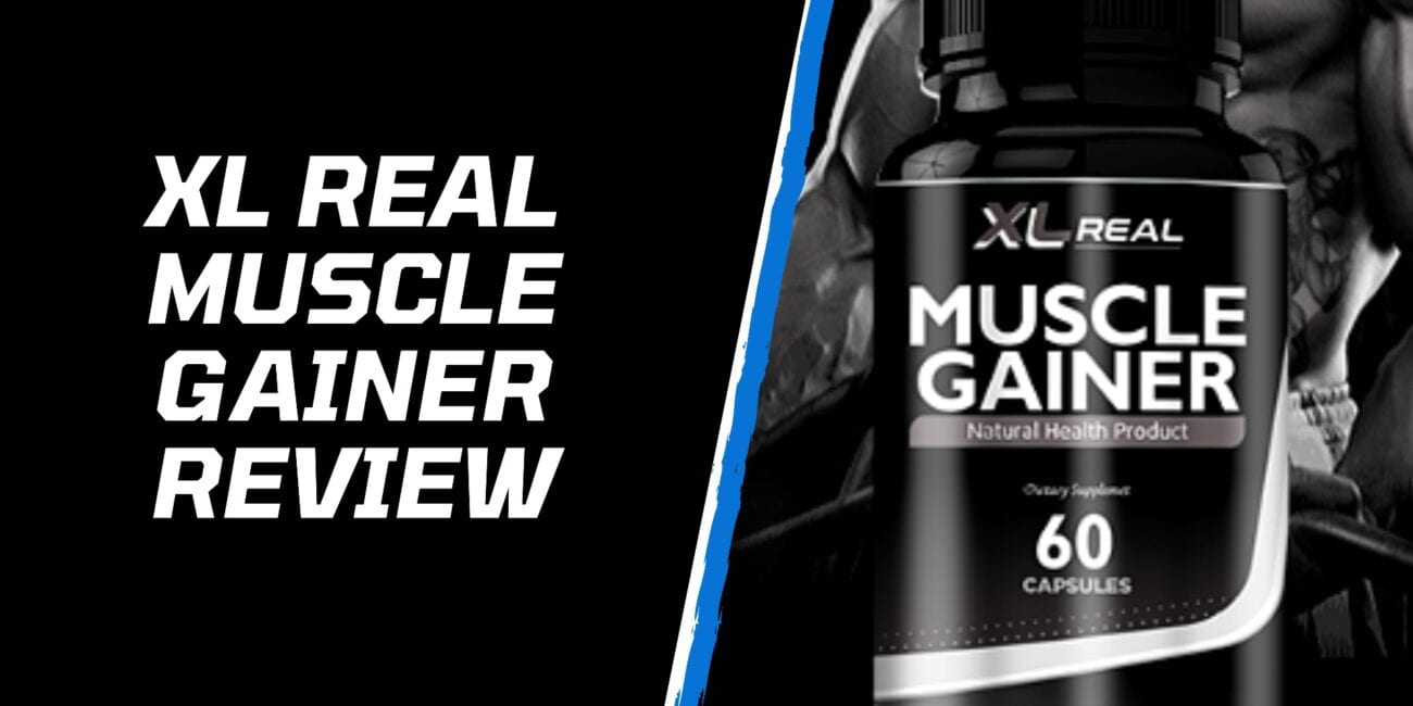 XL Real Muscle Gainer is a supplement that can be used to enhance body mass and muscle. Check out our detailed reviews here.