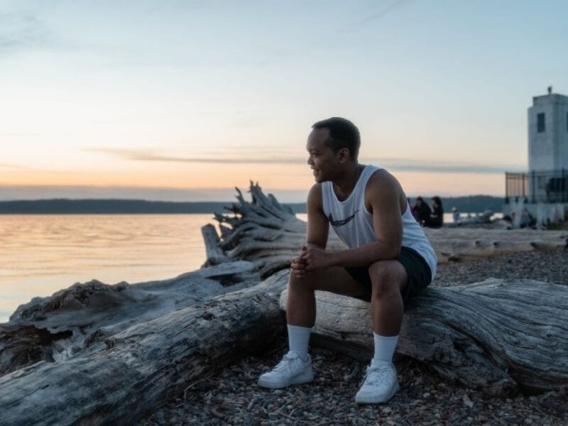 Adrian Milanio is a fledgling new R&B artist. Learn more about the Washington singer and his new body of music here.
