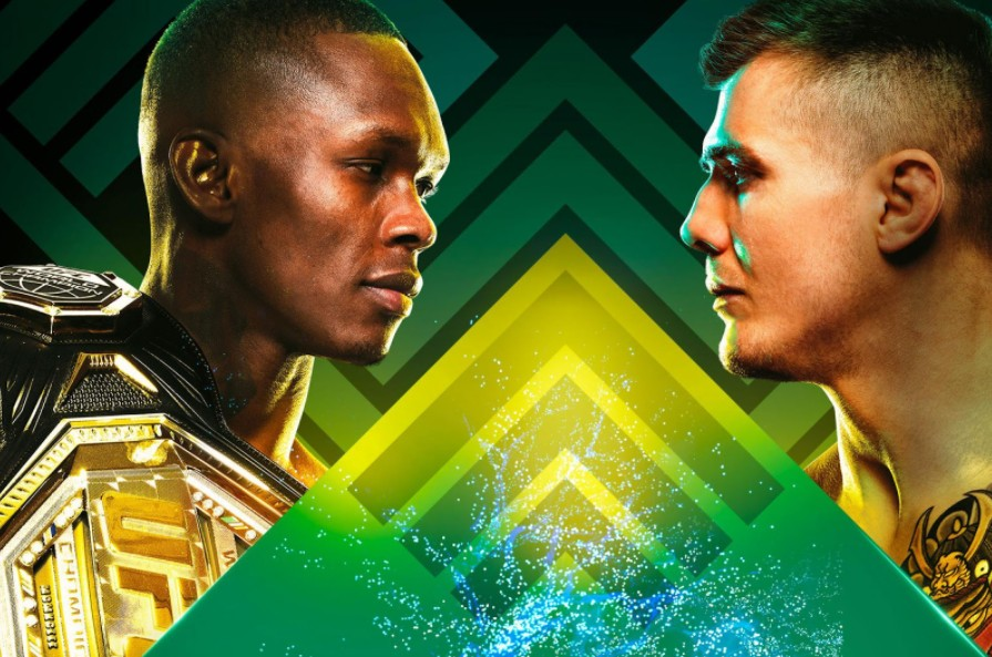 It's time for UFC 263. Find out how to live stream the anticipated match between Adesanya and Vettori here.