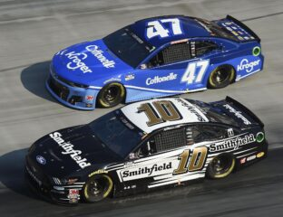 Sunday's NASCAR All-Star Race in Texas will mark the start of another NASCAR Cup Series season. Here's our guide to the live stream.