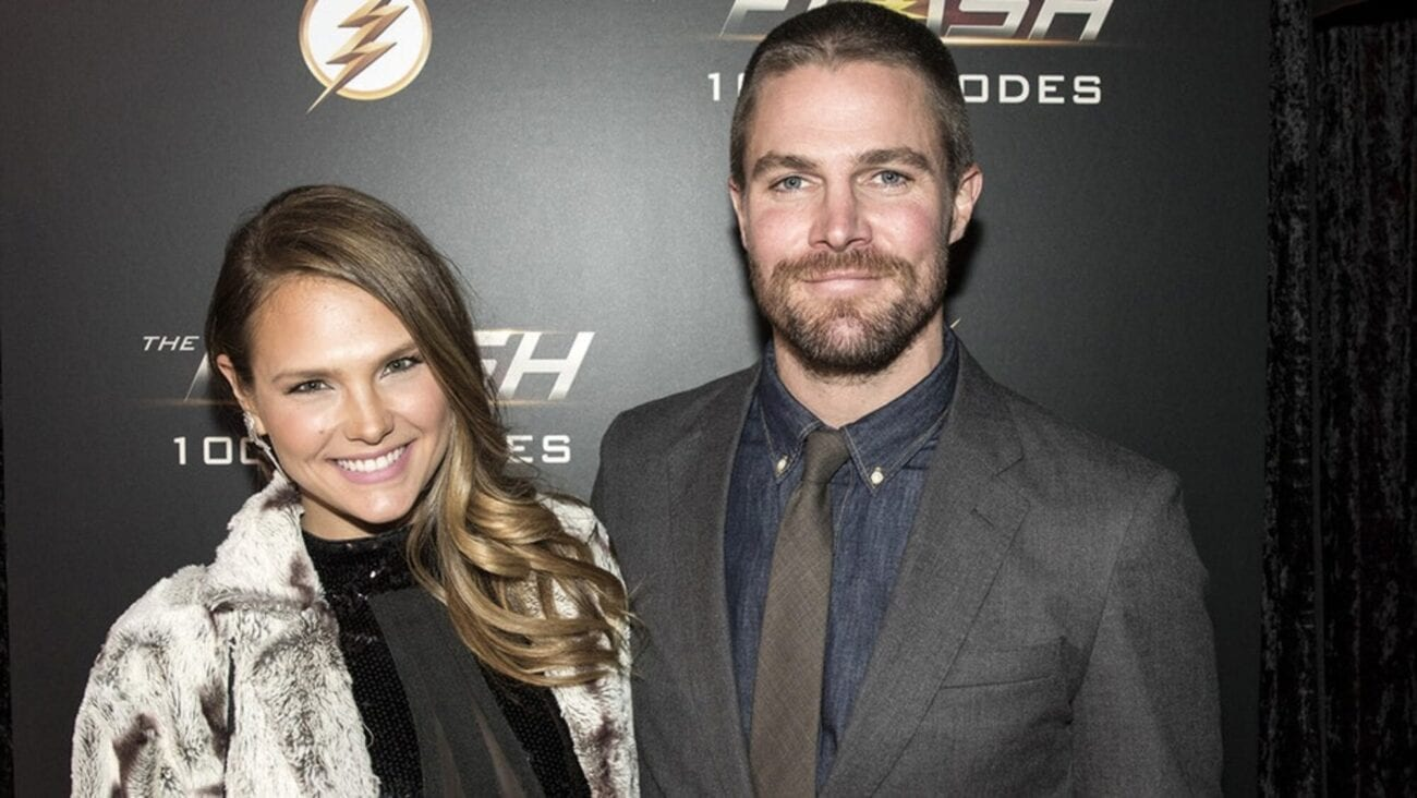 Over the weekend, actor Stephen Amell from the hit show 'Arrow' was removed from his airplane flight. Join us as we spill the tea about this incident.