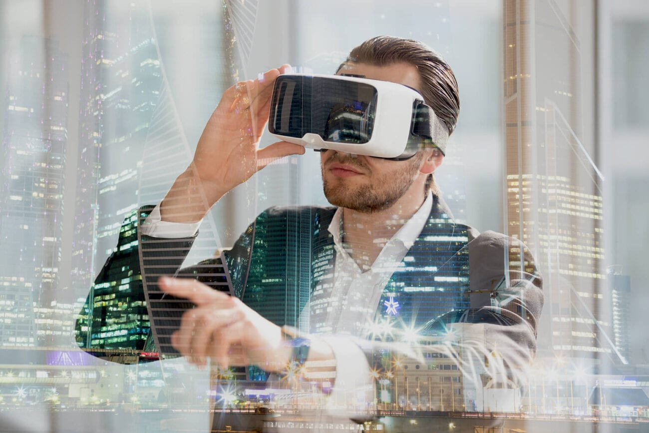 AR/VR are becoming more popular with each passing day. Find out what's happening with virtual reality here.