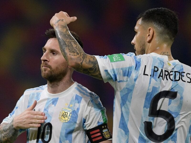 Five stadiums in four Argentinaian cities will host the tournament. Watch the Argentina vs. Chile live stream here.